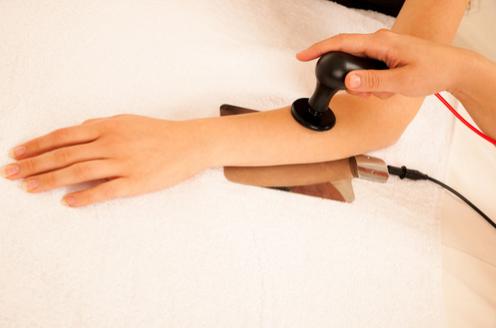 Tecarterapia come cura delle patologie muscolari