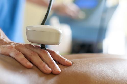 tecarterapia come trattare le patologie della colonna
