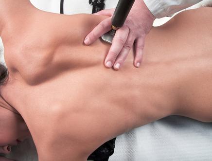 tecarterapia, l'effetto terapeutico sulle patologie della colonna