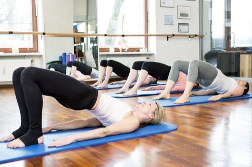 Ginnastica posturale quali sono tutti i benefici