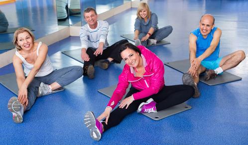 9ae6bb3b31 Tutti i benefici della ginnastica posturale - Villa Ardeatina