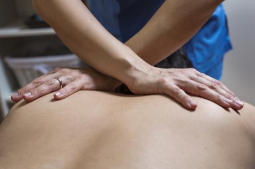 Osteopatia come interviene nella cura delle forme di ernia