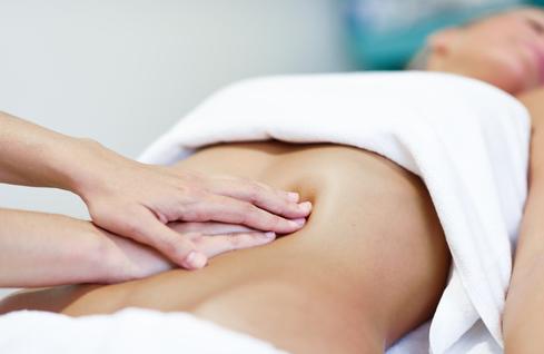 Osteopatia e la cura dell'ernia iatale