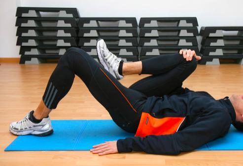 10 esercizi di ginnastica posturale per correggere la..