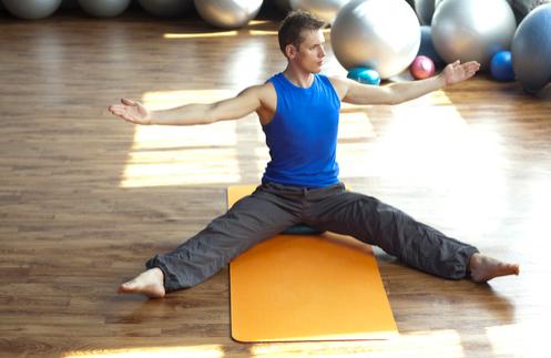 Good Blog: Esercizi Di Pilates Per Il Mal Di Schiena