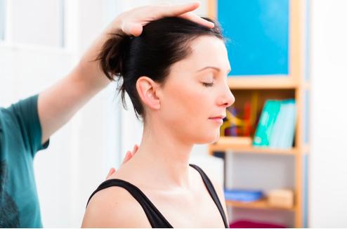 ginnastica posturale gli esercizi per la cervicale nfiammata