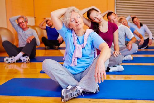 ginnastica posturale per cervicale e collo