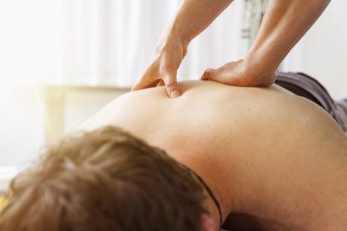La fisioterapia per l'ernia del disco terapie manuali e fisiche