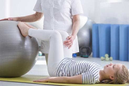 ginnastica posturale per bambini la prevenzione e la cura