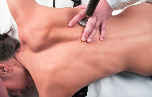 dolsalgia come intervenire con la tecarterapia