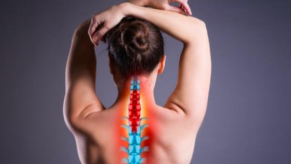 Dolore al braccio e alla spalla: ecco cosa lo causa e come risolverlo