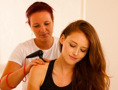 La tecarterapia per la cura della cervicalgia