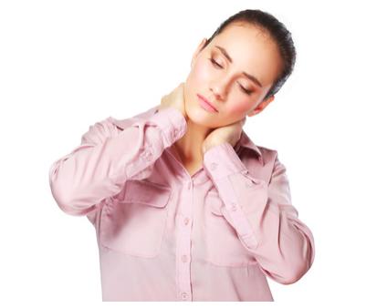Stretching per la cervicalgia