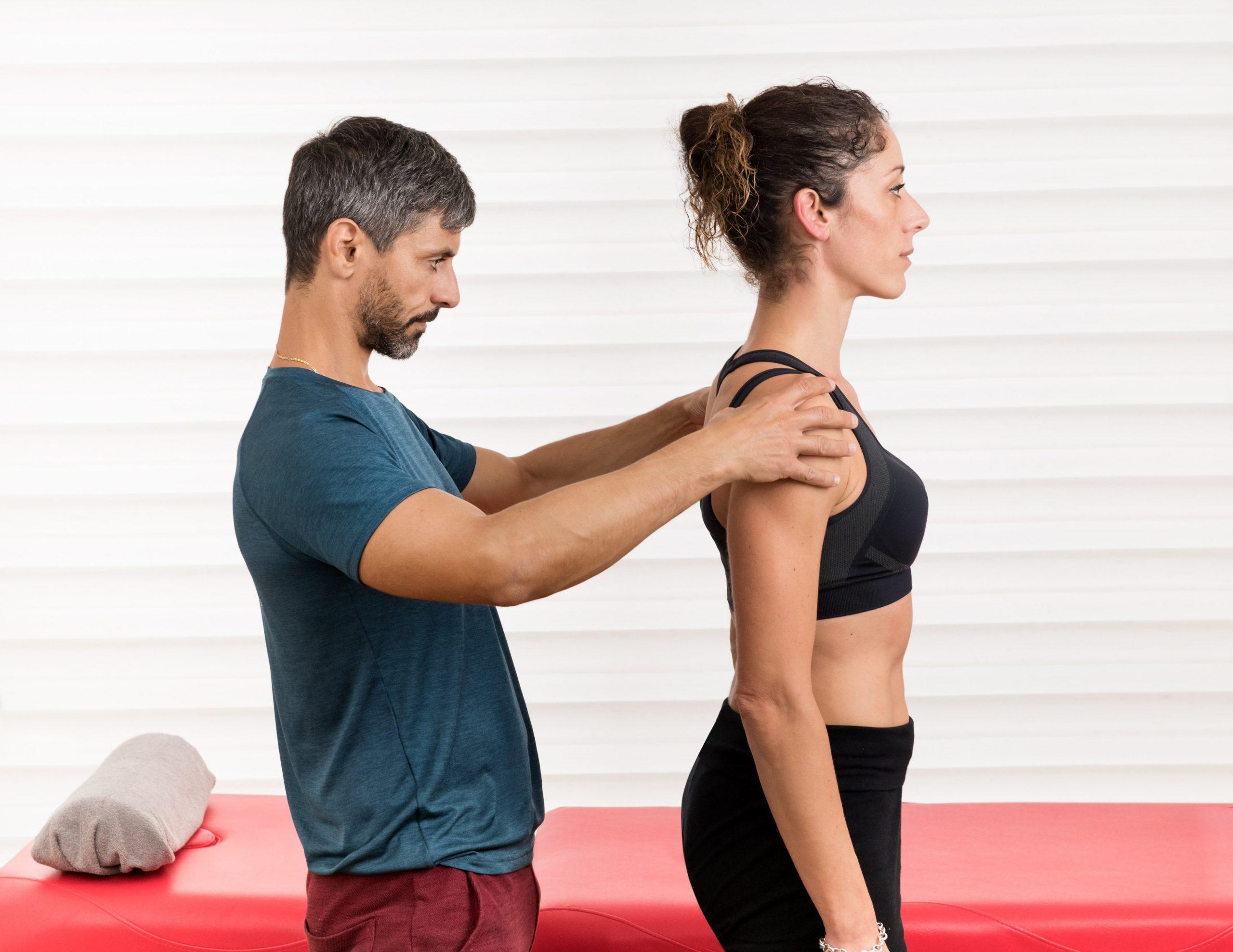 postura e la sua importanza
