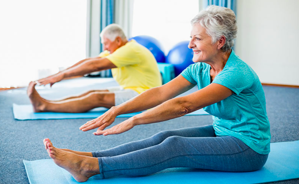 artrosi e fisioterapia