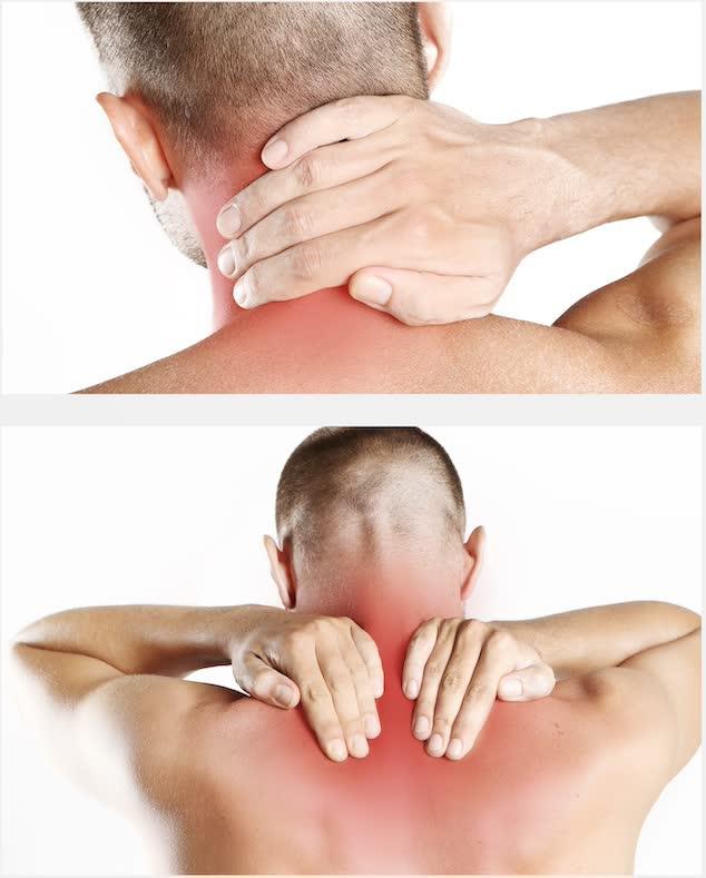 collo spalla diagnosi differenziale