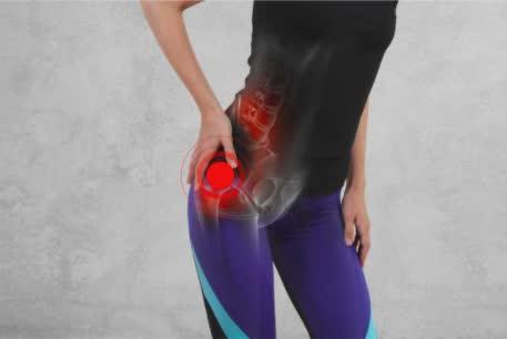 sintomi dolore anca