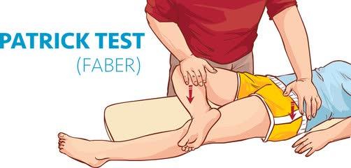 test riabilitazione