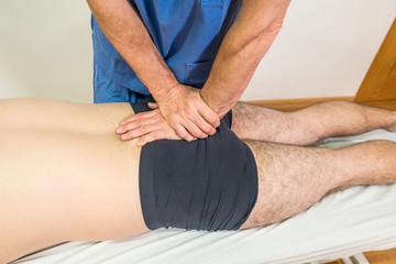 osso sacro i trattamenti di fisioterapia