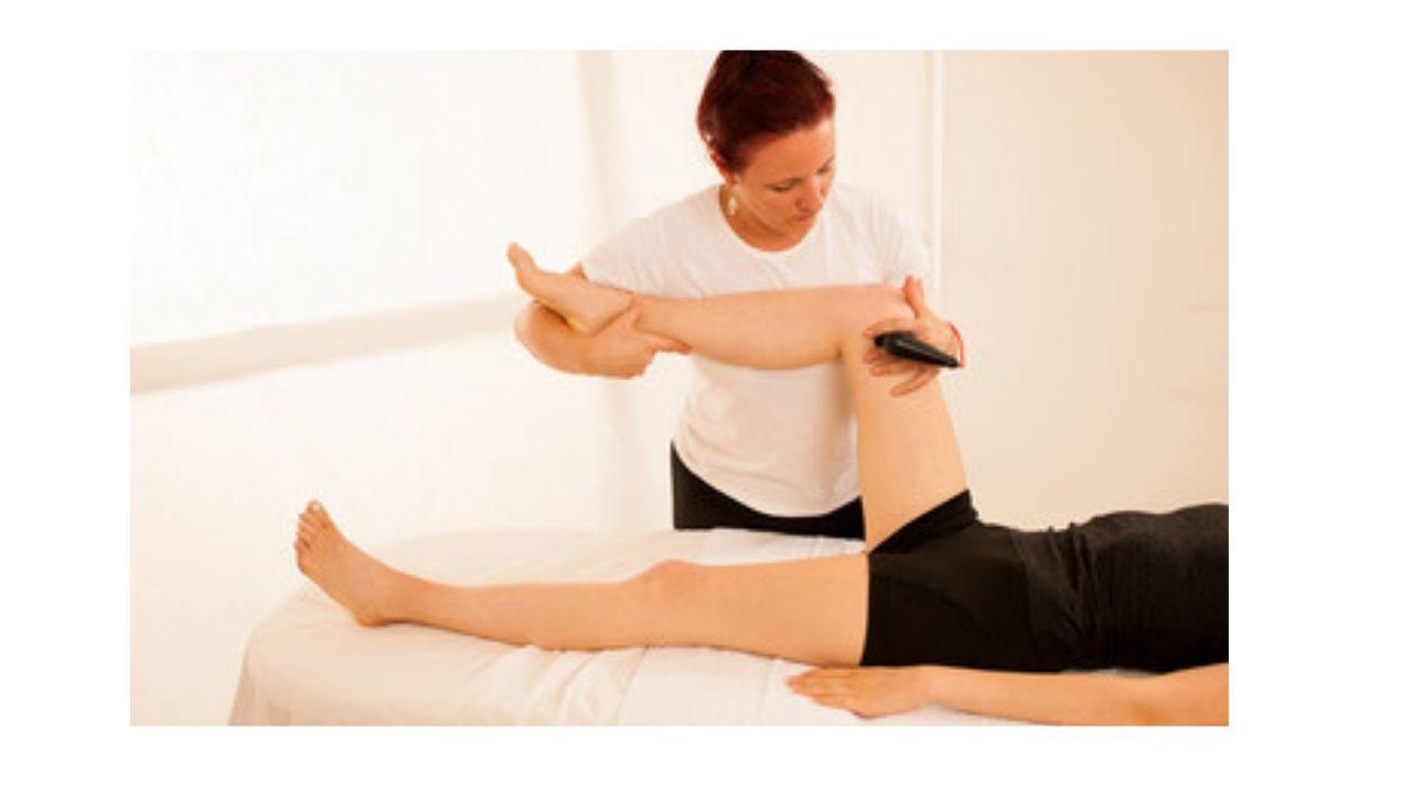 trattamento fisioterapico per la sindrome femoro rotulea