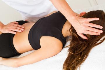 spondiloartrosi e fisioterapia