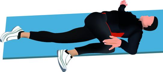 trattamenti ginnastica posturale