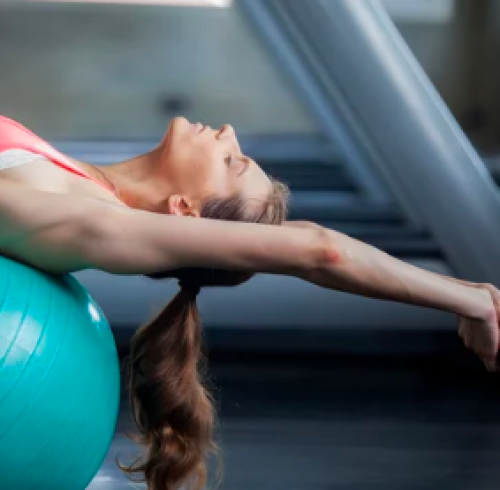 esercizio e fibromialgia